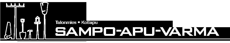 Sampo-Apu-Varma – kotiapu – talonmies